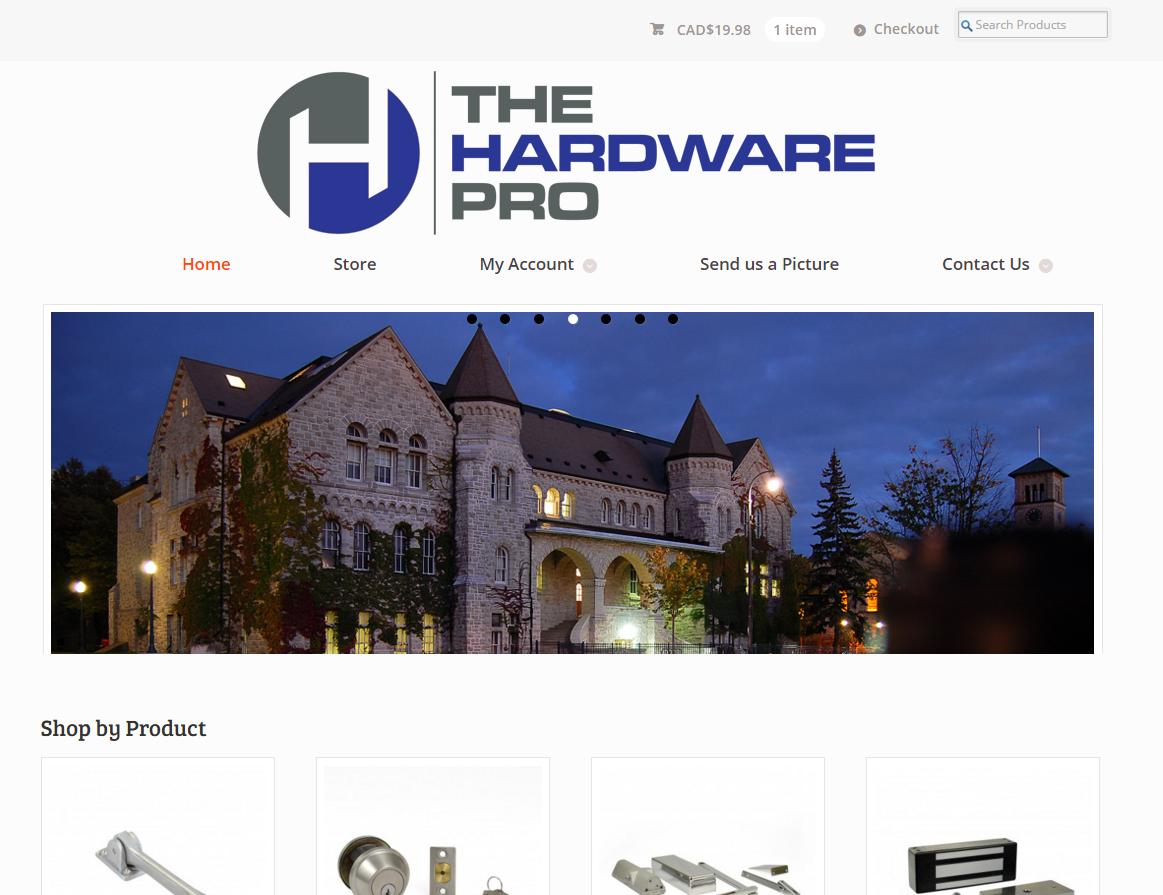 The Hardware Pro