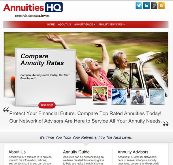 AnnuitiesHQ.com