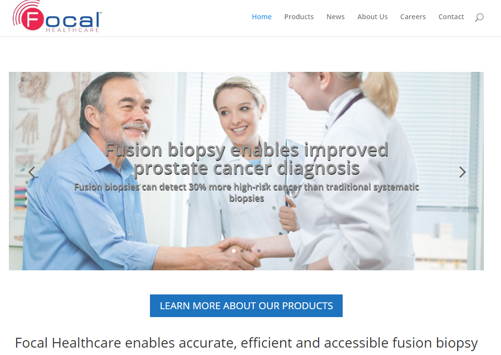 Focal Healthcare