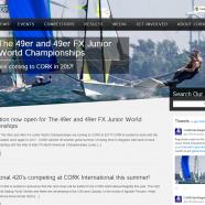 CORK Sail Kingston