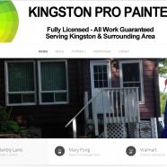 Kingston Pro Painters