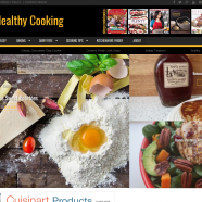 Simply Healthy Cooking