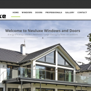 Neuluxe Windows